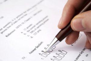Contoh Soal Tes Tertulis Bagian Administrasi