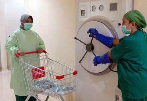 gaji petugas cssd di rumah sakit