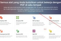 cara mudah mengkonversi jpg ke pdf tanpa aplikasi