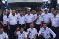 Daftar Gaji Pegawai ASDP Indonesia Ferry Tahun 2021