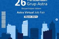astra job fair virtual 2021
