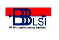 lowongan kerja PT Best Logistics Service Indonesia 2021