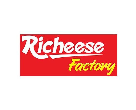 lowongan kerja Richeese Factory tahun 2021