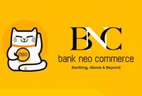 lowongan PT Bank Neo Commerce Tbk 2021