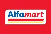 lowongan kerja alfamart branch cilacap 2021