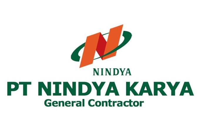 lowongan kerja pt nindya karya bandung 2021