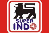 rekrutmen kerja super indo Jakarta tahun 2021
