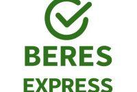 lowongan kerja Beres Express tahun 2021