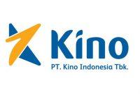 lowongan kerja PT Kino Indonesia Tbk mojokerto 2021