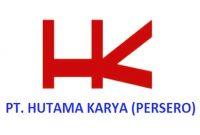 lowongan kerja bumn pt. hutama karya tahun 2021