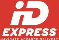 lowongan kerja id express karawang