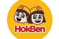 lowongan kerja HokBen Wilayah Jakarta juni 2021