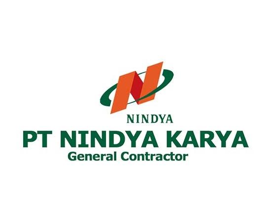 lowongan kerja pt nindya karya juni 2021