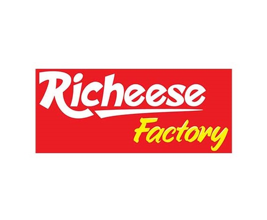 lowongan kerja richeese factory wilayah medan