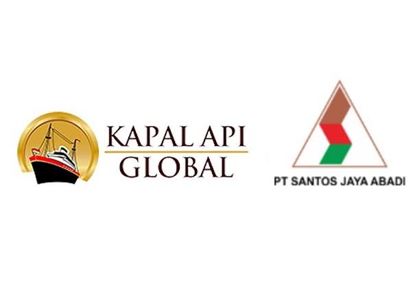 lowongan kerja PT. Santos jaya abadi (Kapal Api Global) jakarta
